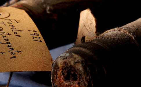 Discover new wines or old favourites on our Broking exchange BBX
