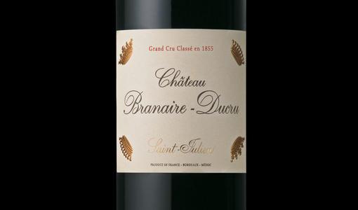 New: 2019 Château Branaire-Ducru - Bordeaux 2019 En Primeur