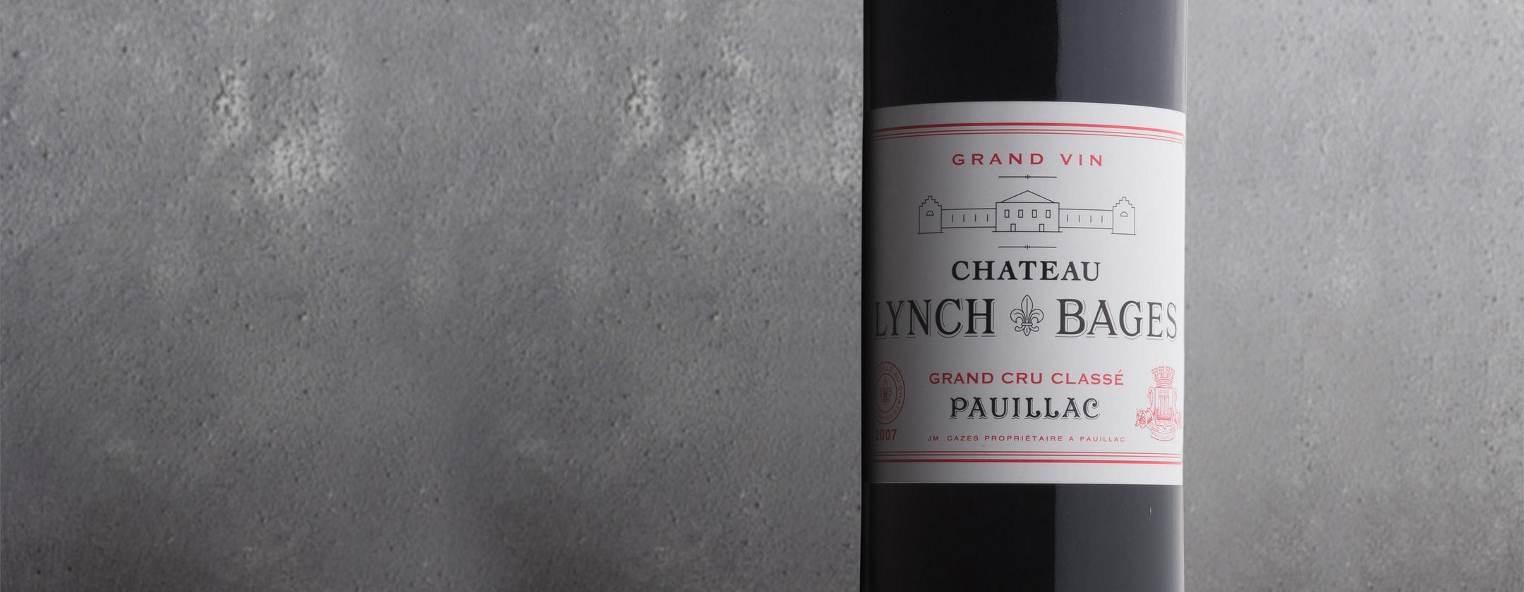 Just released _ 2020 Ch. Lynch-Bages, Pauillac