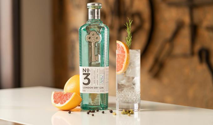 No3-Gin