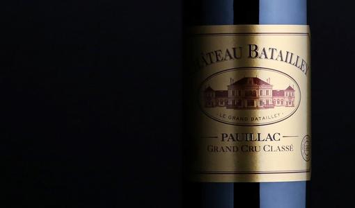 Bordeaux 2019 En Primeur - Just released: Château Batailley
