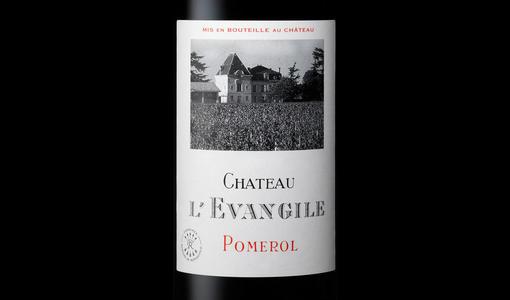 Bordeaux 2019 En Primeur - Just released: Château l'Evangile