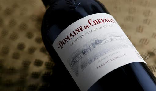 Bordeaux 2019 En Primeur - Just released: 2019 Domaine de Chevalier Rouge