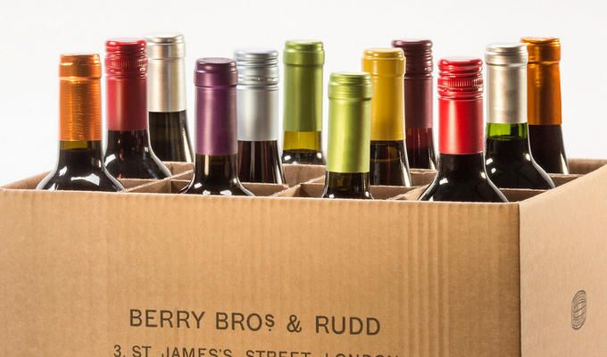 Our selection of Mixed cases available at Berry Bros. & Rudd