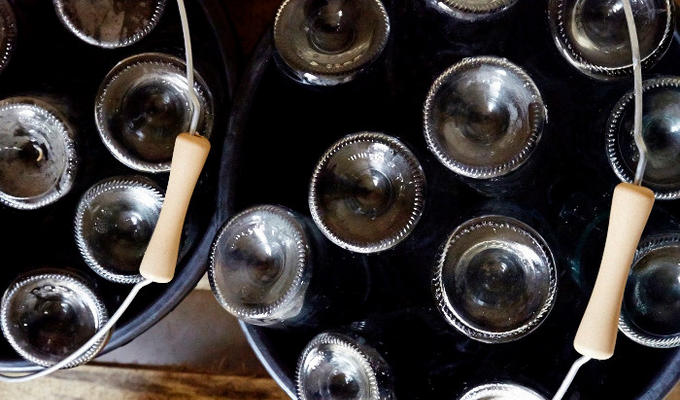 Fine Wine new releases
