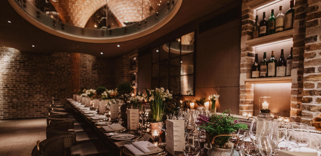 Events and experiences at Berry Bros. & Rudd