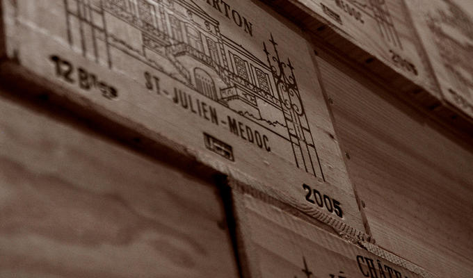 How our Cellar Plan works at Berry Bros. & Rudd