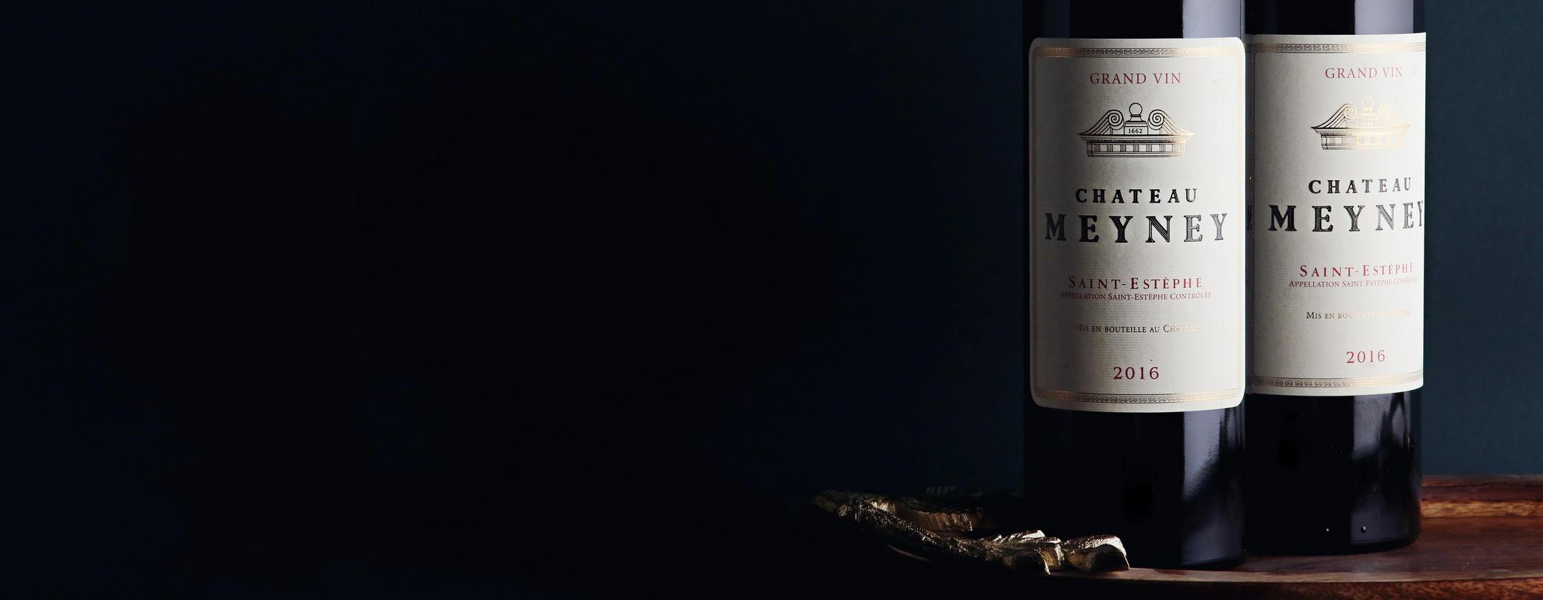 The best-value wine of the vintage _ 2016 Château Meyney, St Estèphe