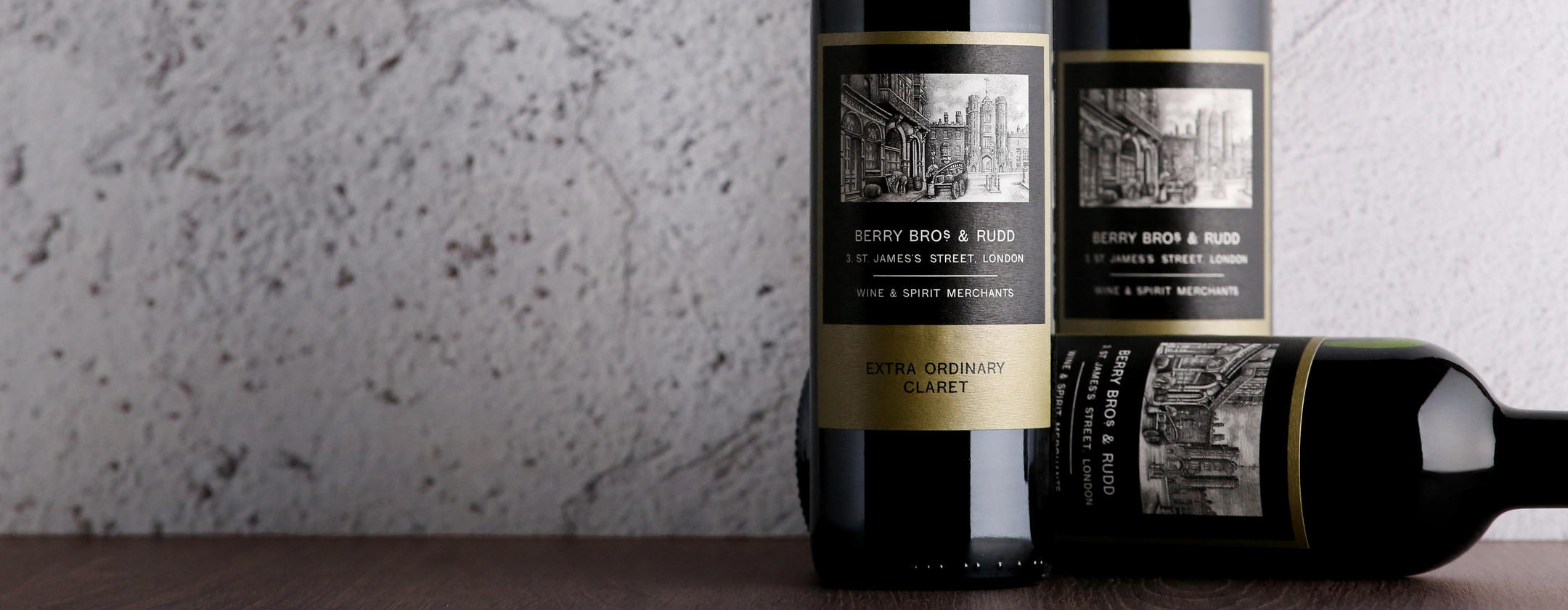 Beyond good _ The new vintage of our Extra Ordinary Claret