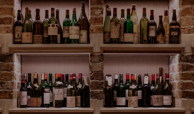 A selection of wines making headlines