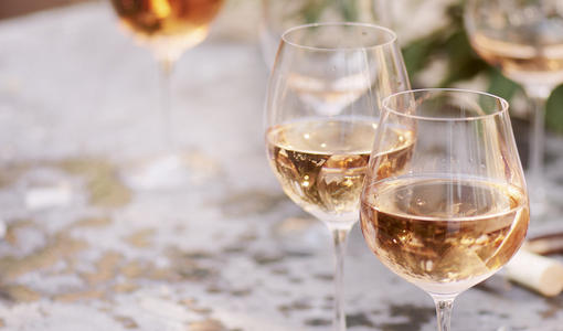 Perfect pinks - Our range of refreshing rosé