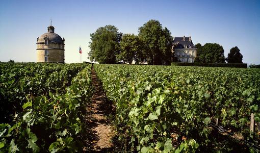 Château Latour  - Just released: 2012 Les Forts de Latour