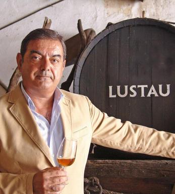 Bodegas Emilio Lustau