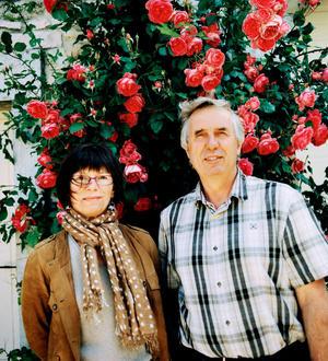 Michele & Patrice Rion