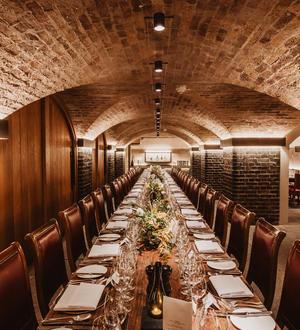 Napoleon Cellar Dinners