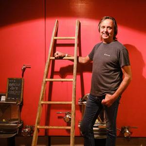 Cascina Mario Fontana, Piedmont