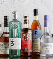 Berrys' Selected Spirits