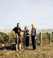 Churton Wines