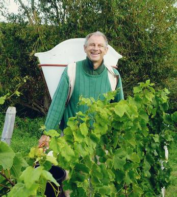 Denis Jamain, Reuilly