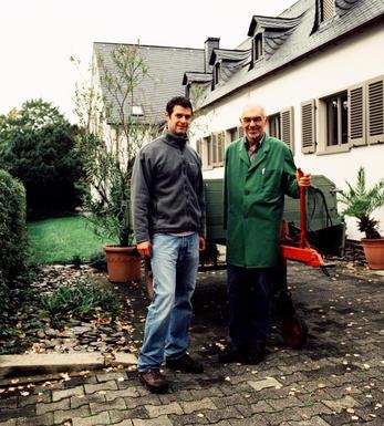 Weingut Willi Schaefer