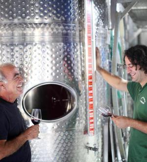 Zambartas Wineries