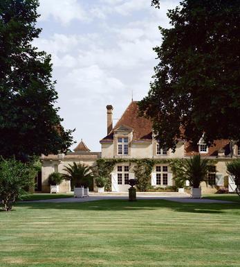 Chateau Rauzan-Segla