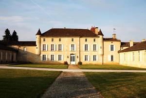 Chateau Grand Mayne