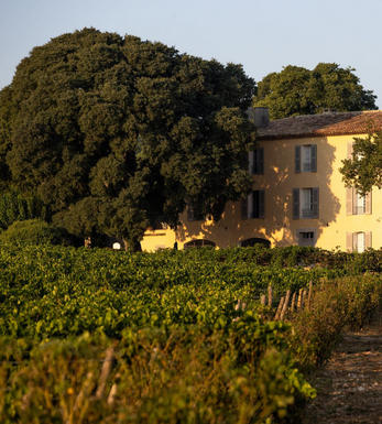 Chateau La Mascaronne