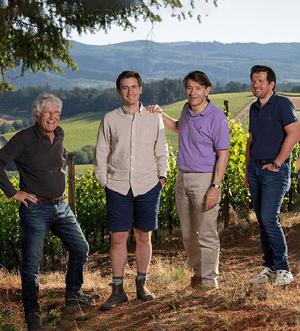 Resonance Vineyard