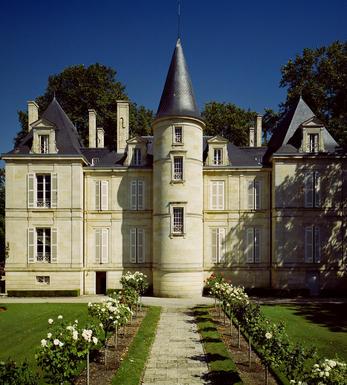 Chateau Pichon Lalande