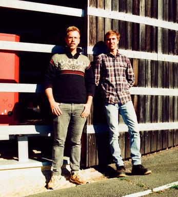 Olivier Merlin