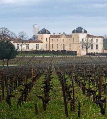 Chateau Calon Segur