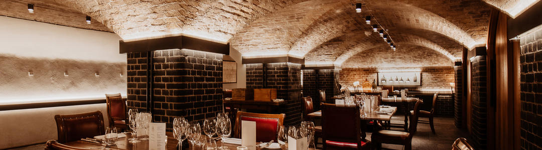 Cellar Suppers