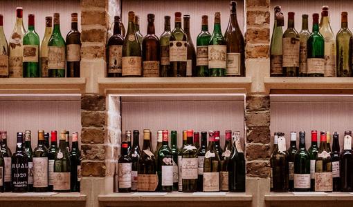 Fine wine - The best wines from around the world