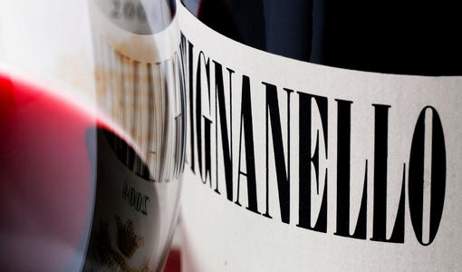 New: 2016 Tignanello - The latest vintage of this Super Tuscan star
