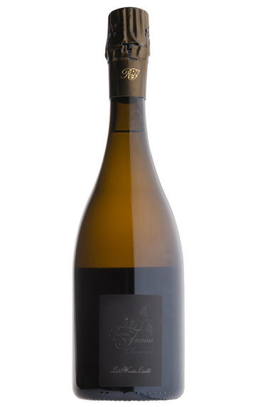 Champagne Roses de Jeanne, Côte de Bechalin, C.Bouchard (V11)