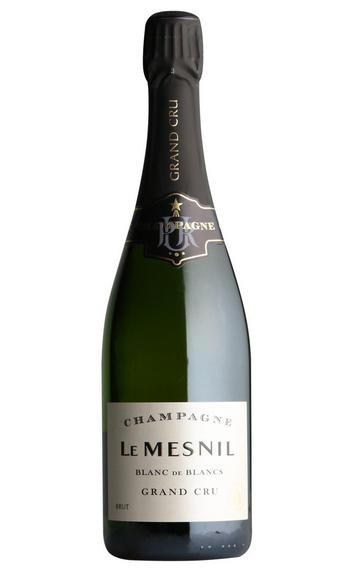 Champagne Le Mesnil, Blanc de Blancs, Grand Cru