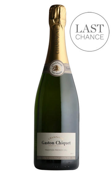 Champagne Gaston Chiquet, Tradition, 1er Cru, Brut