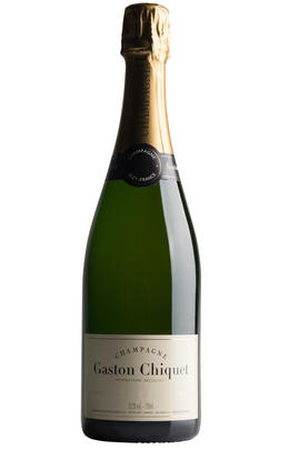 Champagne Gaston Chiquet, Cuvée Selection, Brut