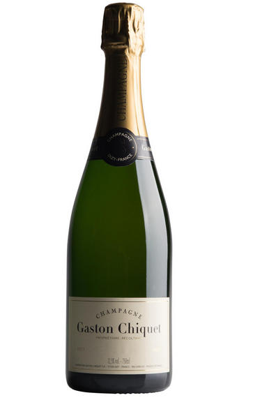 Champagne Gaston Chiquet, Cuvée Selection, Brut