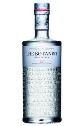 The Botanist, Islay Dry Gin (46%)