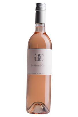 Domaine du Grand Cros, Esprit de Provence Rosé
