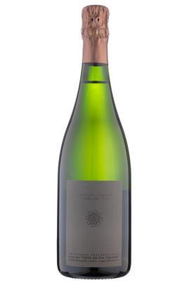 Champagne Roses de Jeanne, Côte de Val Vilaine, C.Bouchard (V16)