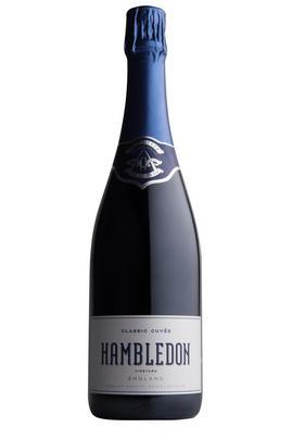 Hambledon, Classic Cuvée, Sparkling, Hampshire, England