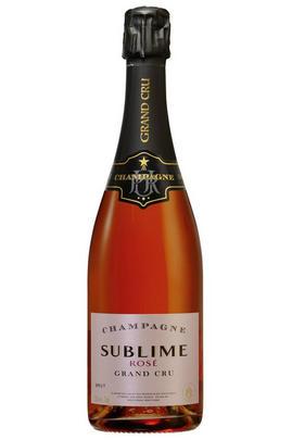 Champagne Le Mésnil, Rosé, Grand Cru