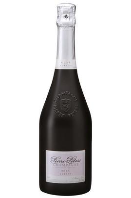 Champagne Pierre Peters, Rosé d'Albane, Brut