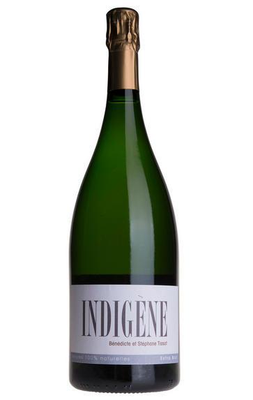 Cremant du Jura, Indigène, Stéphane Tissot (base wine 2015)
