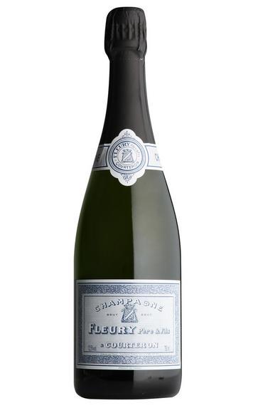 Champagne Fleury, Blanc de Noirs, Brut