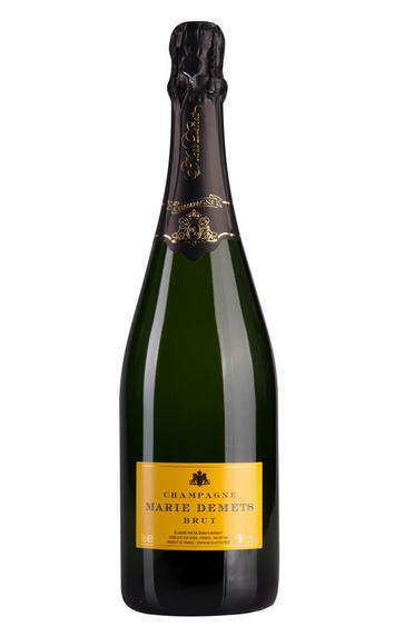Champagne Marie Demets, Brut