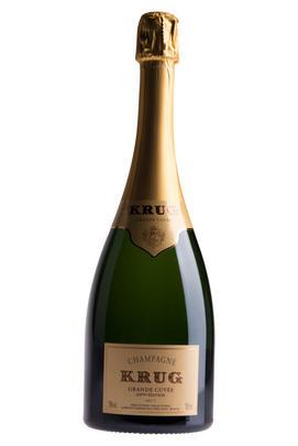 Champagne Krug, Grande Cuvée, 164ème Édition, Brut